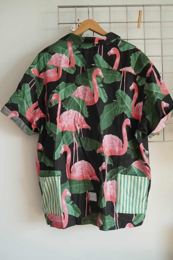 Flamingo go go!  (XXL)
