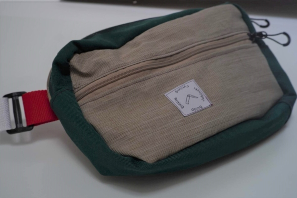 Hip Bag - is this it?