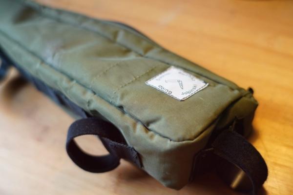 Dachs - top tube bag